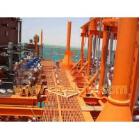 Buy cheap DNV A500 shipbuilding steel from wholesalers