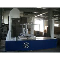 Buy cheap High Speed CNC  Foam Glass Cutting Machine  Fully Automatic 1.5KW from wholesalers