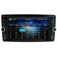 Buy cheap Ouchuangbo wholesaler autoradio dvd GPS sat navi media player Toyota Corolla EX support US from wholesalers