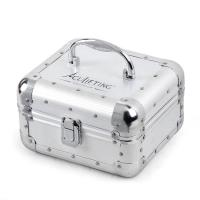 Wholesale BV Square Silver Aluminum Tool Case , Silver Tool Boxes Aluminium from china suppliers