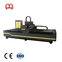 China 3mm Steel CNC Laser Cutting Machine 12 Feet Working Size Cypcut Control Software on sale