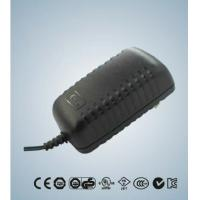 Buy cheap 25W KSAFE Series Switching power supply adapters with 12V 2.5A for mobile device from wholesalers