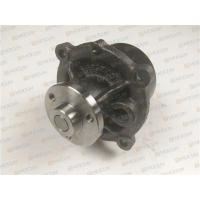China High Precision Volvo Water Pump , VOE21404502 Auto Parts Water Pump For Diesel Engine on sale
