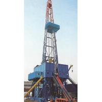 Buy cheap Professional Electric Drill / Oil Rig Equipment / Mechanical Drive Rig from wholesalers