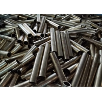 Buy cheap Sea Wate Heat Exchanger BFe30-1-1 Copper Nickel Alloy Pipe from wholesalers