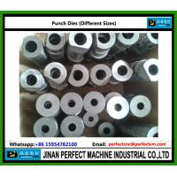 Buy cheap Punch Dies from wholesalers