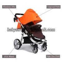 China Baby buggy with car seat, best baby buggy for sale on sale