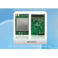 Buy cheap GSM Alarm Module GSM Module ME3000V2 from wholesalers