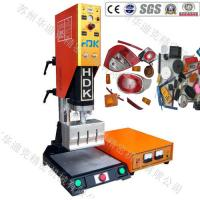Buy cheap 5% Discount Plastic Ultrasonic Machine from wholesalers