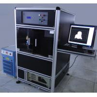 Buy cheap Computer Controlled 3d Laser Photo Engraving Machine Excellent Laser Beam Quality from wholesalers