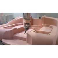 Wholesale Low density 0.7-0.77 polyurethane foam board for master models from china suppliers