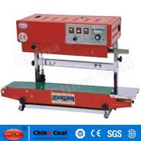 Buy cheap SF-150W Continuous Band Sealer Machine continuous band sealer,continuous band sealer machine,continuous heat sealer from wholesalers