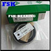 Buy cheap Single Row F-122901.7 Deep Groove Ball Bearing 45mm x 75mm x 19mm from wholesalers