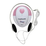 Buy cheap Ultrasonic Pocket Fetal Doppler Angelsounds Fetal Doppler JPD-100S  3MHz Baby heart monitor FHR New LCD Display from wholesalers