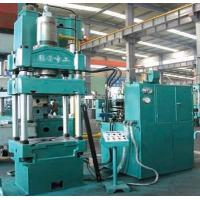 Buy cheap Automatic CNC stainless steel Y28 Double Action Hydraulic power press Machine from wholesalers