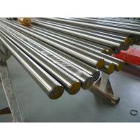 Buy cheap Iron Nickel Alloys Round Bar ASTM A638 Incoloy A286 / UNS S66286 / 1.4980 from wholesalers
