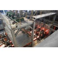 Buy cheap Double Strand Billet Continuous Casting Machine Automatic For 80x80 Steel product