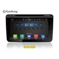 Buy cheap Volkswagen  Universal Dvd Car Player  1024X600  Ips Hd Screen Wifi And Usb Included from wholesalers