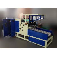 Buy cheap New Design Aluminium Foil Making Machine Precision Slitter Producing Pneumatic Driven Type product