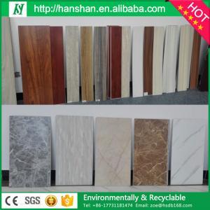 Buy cheap click system wpc floor plastic flooring pvc vinyl flooring roll white from wholesalers