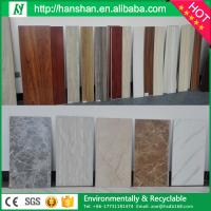 plastic wood floor interlocking wood flooring wpc click tiles Manufactures