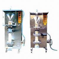Buy cheap Machine, widely used for various kinds of liquid bag packaging product