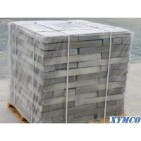 Buy cheap High temperature QE22A, EQ22S Magnesium Alloy ingot for Automative Engine from wholesalers