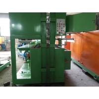 Buy cheap Paper Egg Tray / Apple Tray Making Machine Semi - Automatic Computer Controlled from wholesalers