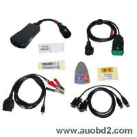 Buy cheap Lexia-3 V47 Diagnostic Tool For Citroen/peugeot Pp 2000 V25 from wholesalers