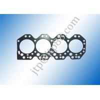 Buy cheap 2B / 3B Toyota Cylinder Head Gasket Set OEM 11115-58010 For Auto Car Spare Parts from wholesalers