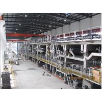 Buy cheap Best Seller! Good Quality Corrugated Paper Making Machine for Sale with product