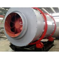 Wholesale Stainless Steel Rotary Drum Dryer New Condition Three Cylinder Drying Machine from china suppliers