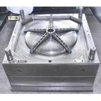 Buy cheap Custom Plastic Injection Mould For PC / ABS Material Clothes Plastic Dry Rack from wholesalers