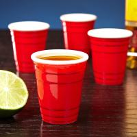 Buy cheap disposable plastic cup for party games beer spirit alcohol beverage2oz--16oz from wholesalers