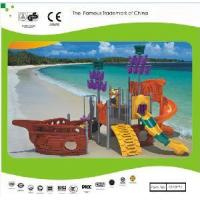 Buy cheap Lastest Pirate Series Outdoor Indoor Playground Amusement Park product