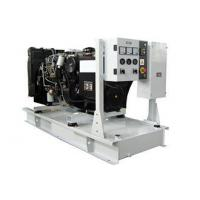 Buy cheap 3 Cylinder Residential Open Type Generator 7.2KW 9KVA Operation Under Variable Load from wholesalers