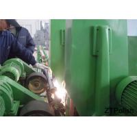 Buy cheap Durable Centerless Grinding Equipment , Tube Grinding MachineFor Stainless Steel from wholesalers