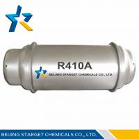 Buy cheap R410A mixed refrigerant use in new residential and commercial air conditioning systems from wholesalers