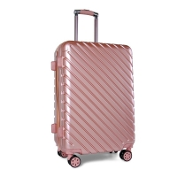 Wholesale 4 Wheels Gear Up Women ODM International Travel Suitcase from china suppliers