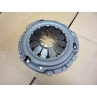 Buy cheap HCC539 Clutch Disc with Ductile Iron Friction Plate from wholesalers
