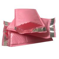 Buy cheap 9x12 Hot Pink Self Seal Poly Bubble Envelope Wrap Padded Plastic Courier Bag from wholesalers