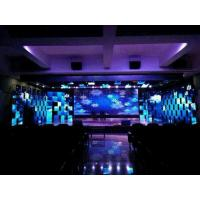 Wholesale High Definition Indoor P5 Led Stage Display Screen for Event Hall from china suppliers