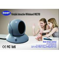 Buy cheap Office business training smart touch screen interactive whiteboard from wholesalers
