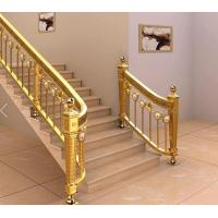 Wholesale Classic bronze Baluster Flower Relief Decoration from china suppliers