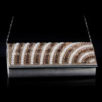 Buy cheap Handbags, clutch bags, evening bags, shoulder bags with high-class pearl, handbags &purses from wholesalers