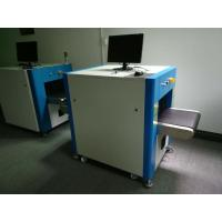 Buy cheap Basic Model X Ray Security Inspection System For Shoes / Boots / Rubber from wholesalers
