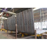 Buy cheap Water Wall Water Tube Fire Tube Package Membrane Wall Boiler Combustion Fabricator from wholesalers