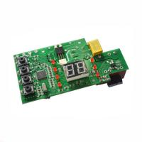 Buy cheap 0.2mm thick Rigid PCB EMS PCB Assembly PCBA Board with quickturn SMT assembly Service from wholesalers