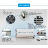Buy cheap 3g quite electrical wall mounted ozone generator for air purifier and odor removal from wholesalers
