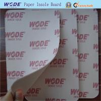 Buy cheap Paper Insole Board,Cellulose Insole Board from wholesalers